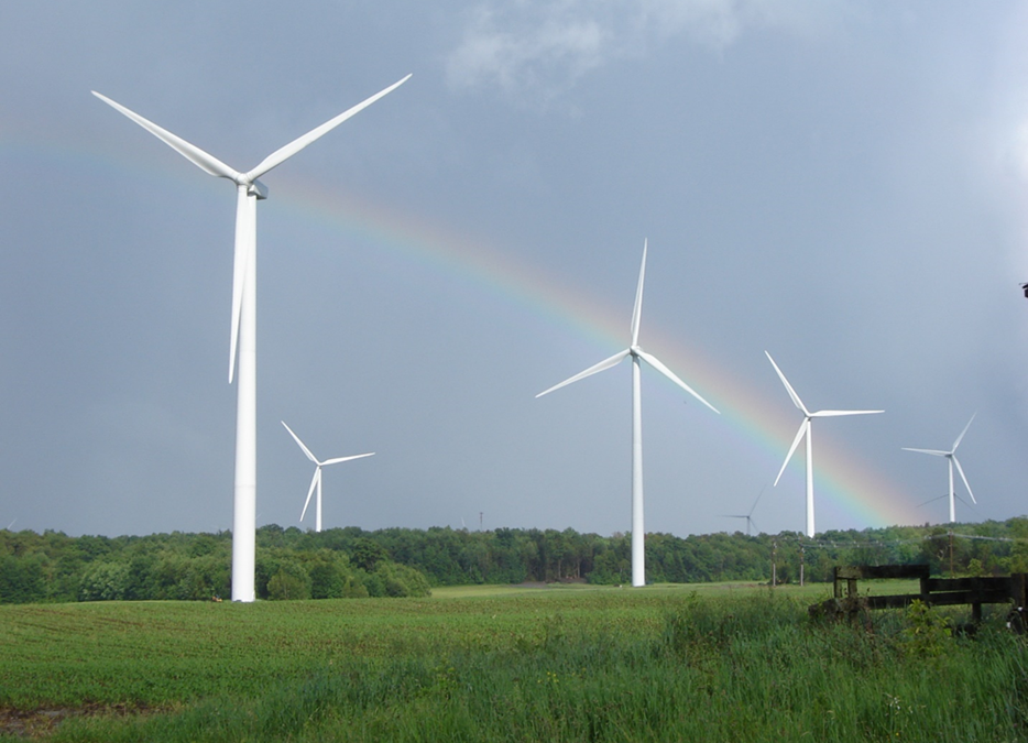 Reasons to Sell Your Wind Turbine Lease Royalties for a Lump Sum Payment