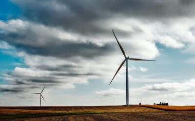 New Wind Lease Option for Rural Landowners
