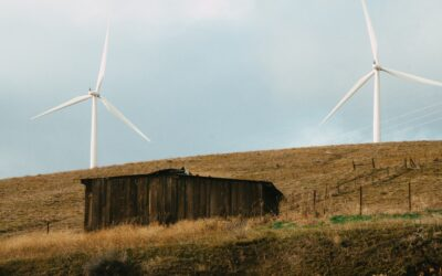 Growth of Wind Energy Leases Equals                      Increased Options for Landowners
